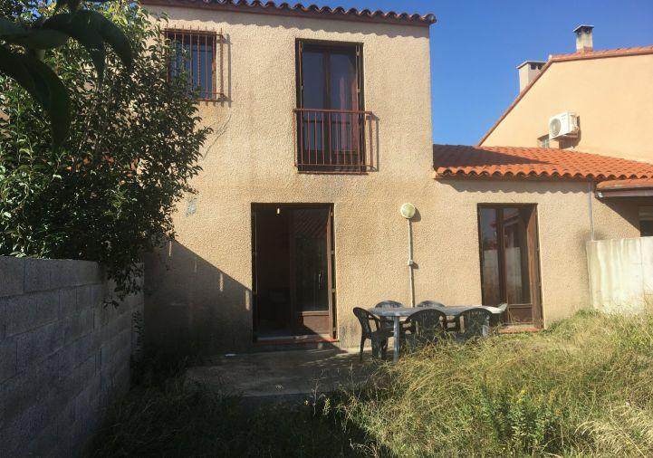 A vendre Pollestres 66052203 Recherche maison & appartement