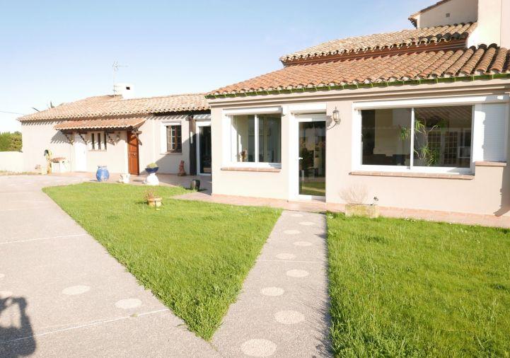 A vendre Villeneuve De La Raho 6605220 Recherche maison & appartement
