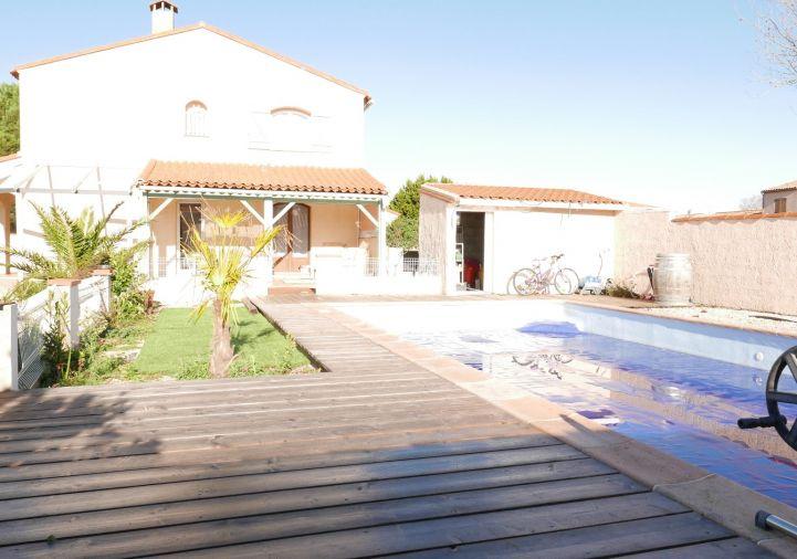 A vendre Saint Jean Lasseille 66052235 Recherche maison & appartement