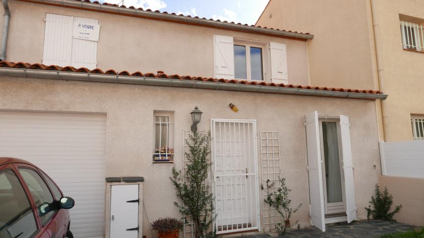 A vendre Perpignan 66052253 Recherche maison & appartement