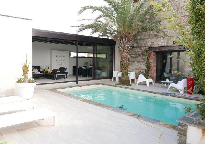 A vendre Maison en pierre Montescot | R�f 66052269 - Recherche maison & appartement