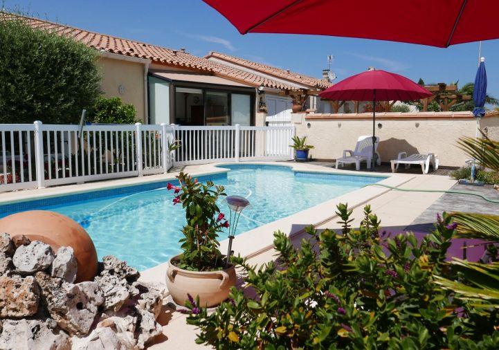 A vendre Saint Cyprien Plage 66052274 Recherche maison & appartement
