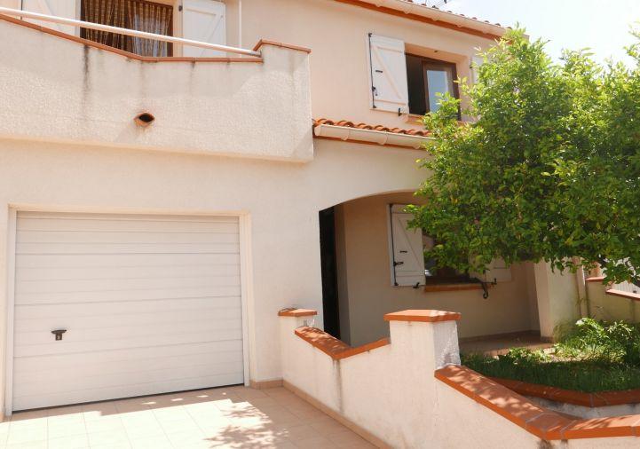 A vendre Villeneuve De La Raho 66052278 Recherche maison & appartement