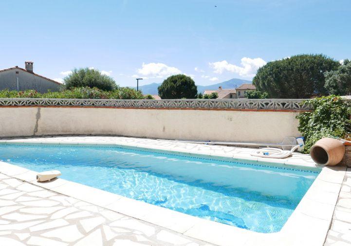 A vendre Montescot 66052290 Recherche maison & appartement
