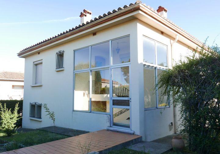 A vendre Villeneuve De La Raho 66052291 Recherche maison & appartement