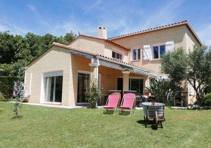 A vendre Villeneuve De La Raho 66052297 Recherche maison & appartement
