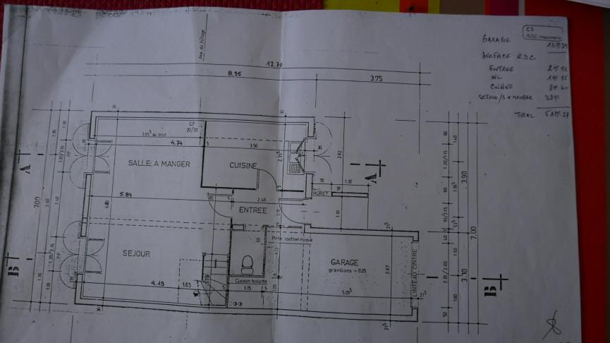 A vendre Villeneuve De La Raho 66052308 Recherche maison & appartement