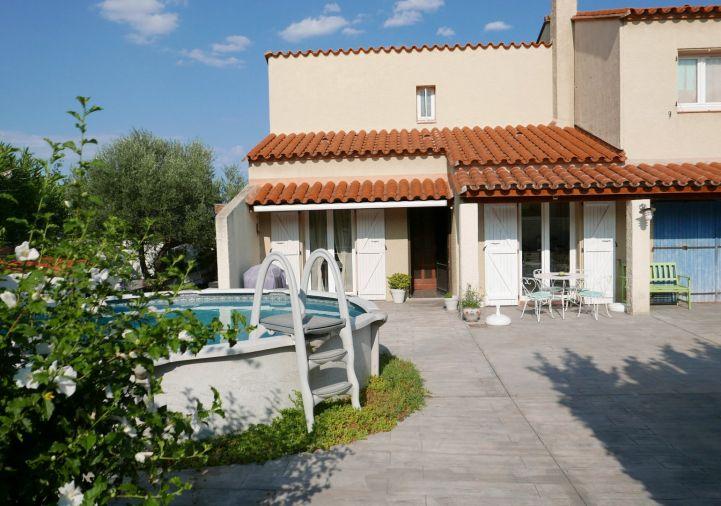 A vendre Villeneuve De La Raho 66052311 Recherche maison & appartement