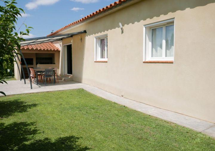 A vendre Saint Jean Lasseille 66052312 Recherche maison & appartement