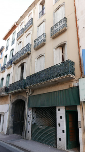 A vendre Perpignan 66052313 Recherche maison & appartement