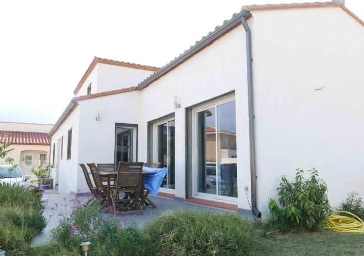 A vendre Saint Jean Lasseille 66052316 Recherche maison & appartement