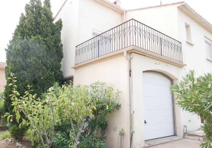 A vendre Villeneuve De La Raho 66052318 Recherche maison & appartement