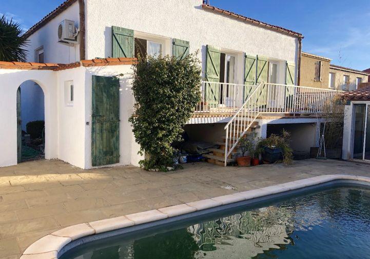 A vendre Saint Esteve 66052355 Recherche maison & appartement
