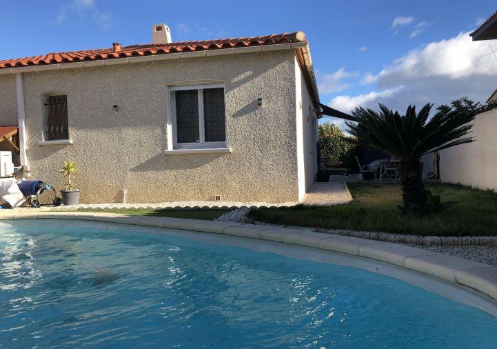 A vendre Cabestany 66052357 Recherche maison & appartement