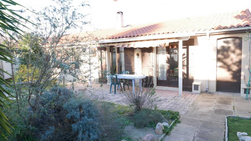 A vendre Villeneuve De La Raho 66052358 Recherche maison & appartement