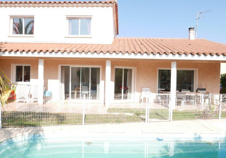 A vendre Villeneuve De La Raho 66052370 Recherche maison & appartement