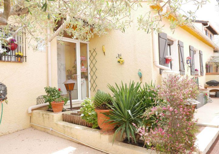 A vendre Villeneuve De La Raho 66052391 Recherche maison & appartement