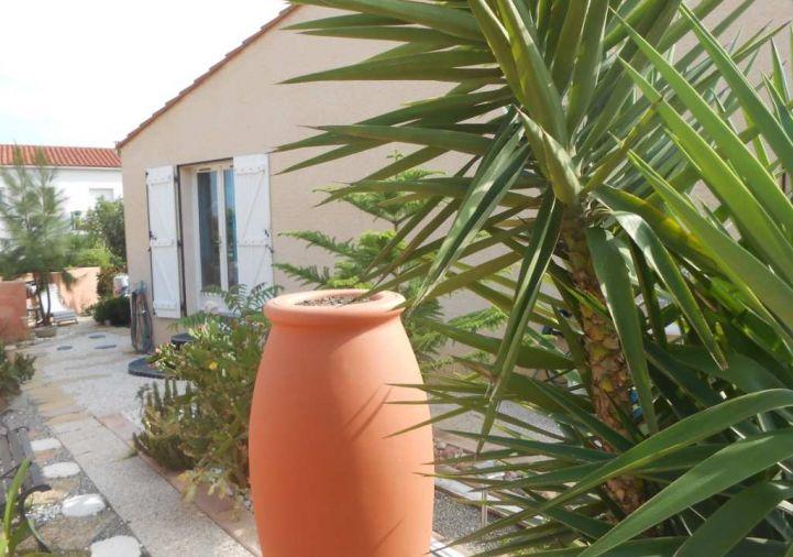 A vendre Villeneuve De La Raho 660523 Recherche maison & appartement