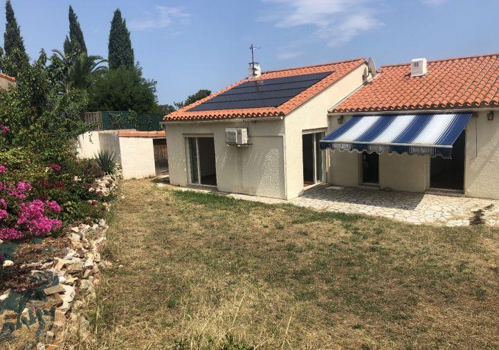A vendre Villeneuve De La Raho 66052425 Recherche maison & appartement