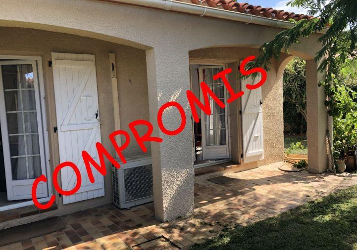 A vendre Villeneuve De La Raho 66052426 Recherche maison & appartement