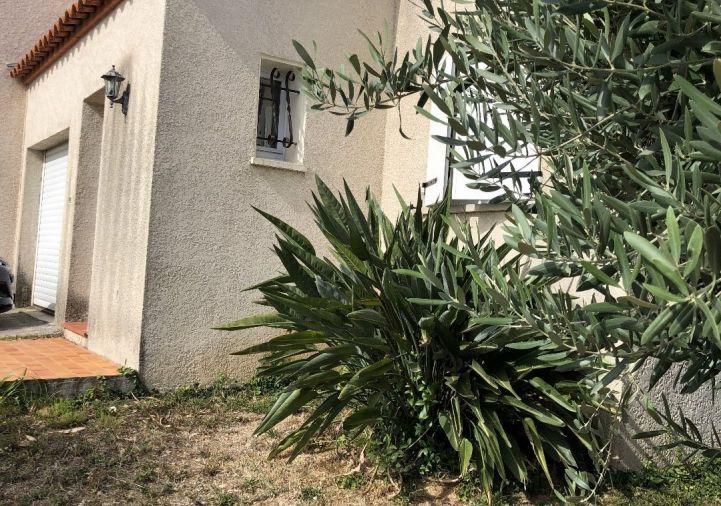 A vendre Villeneuve De La Raho 66052438 Recherche maison & appartement
