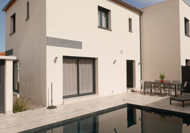 A vendre Villeneuve De La Raho 66052440 Recherche maison & appartement