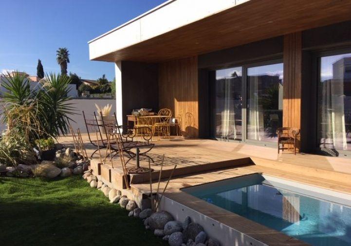 A vendre Villeneuve De La Raho 66052452 Recherche maison & appartement