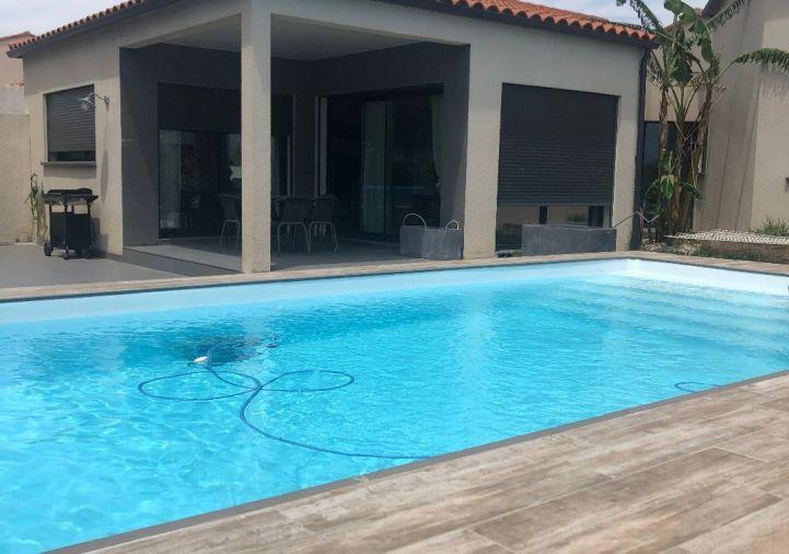 A vendre Villeneuve De La Raho 66052459 Recherche maison & appartement