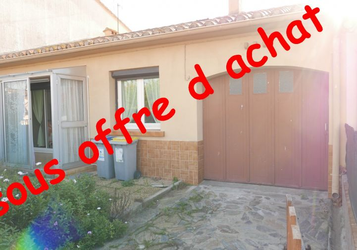 A vendre Montescot 66052482 Recherche maison & appartement