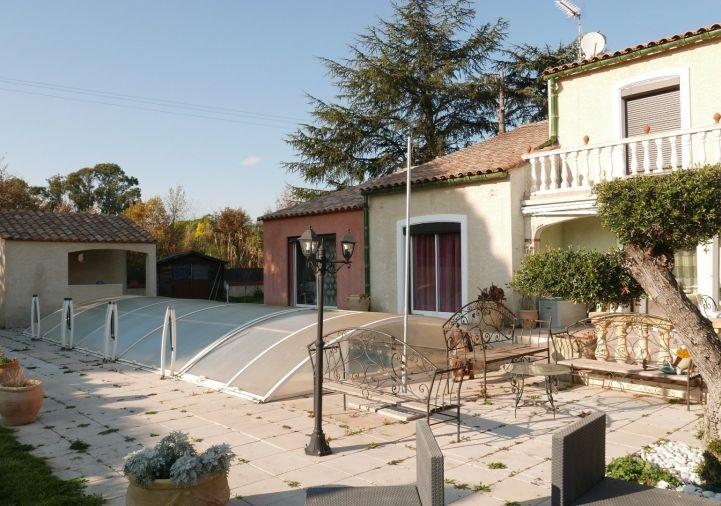 A vendre Maison de campagne Montescot | R�f 66052483 - Recherche maison & appartement