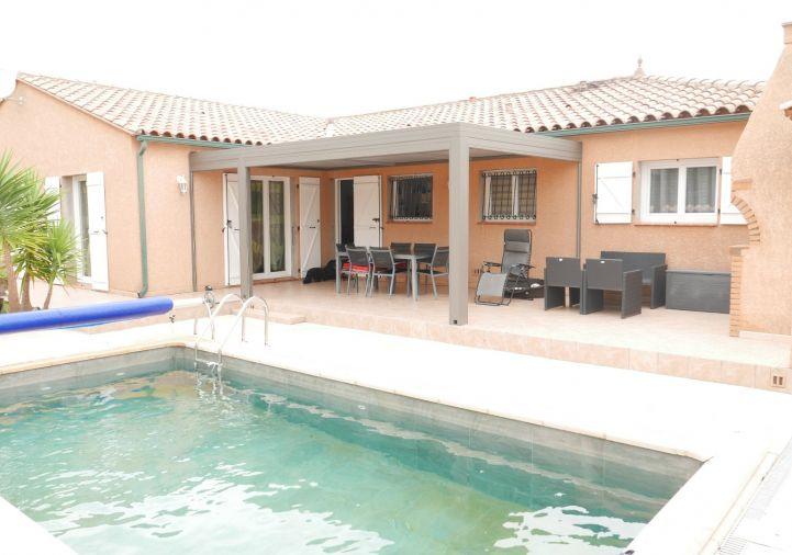 A vendre Canohes 66052505 Recherche maison & appartement