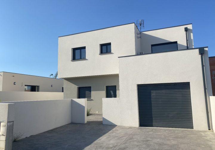 A vendre Villeneuve De La Raho 66052530 Recherche maison & appartement