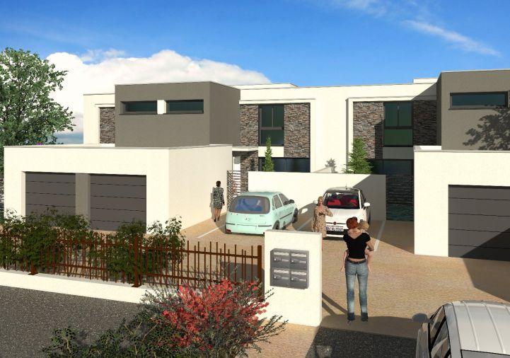 A vendre Villeneuve De La Raho 66052542 Recherche maison & appartement