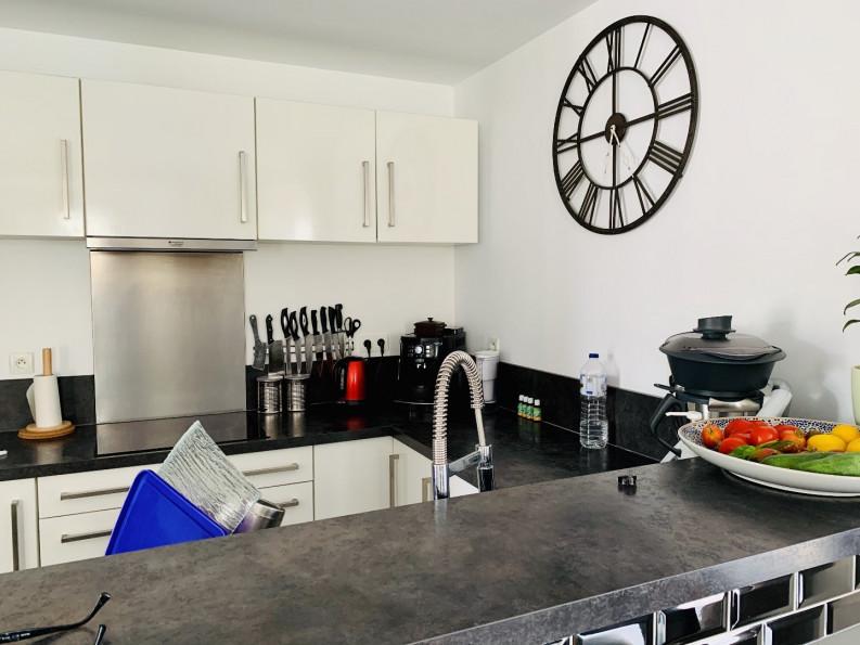 A vendre  Villeneuve De La Raho   Réf 66052546 - Recherche maison & appartement