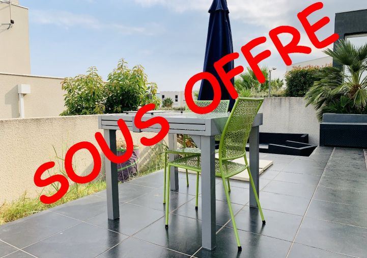 A vendre Villeneuve De La Raho 66052547 Recherche maison & appartement