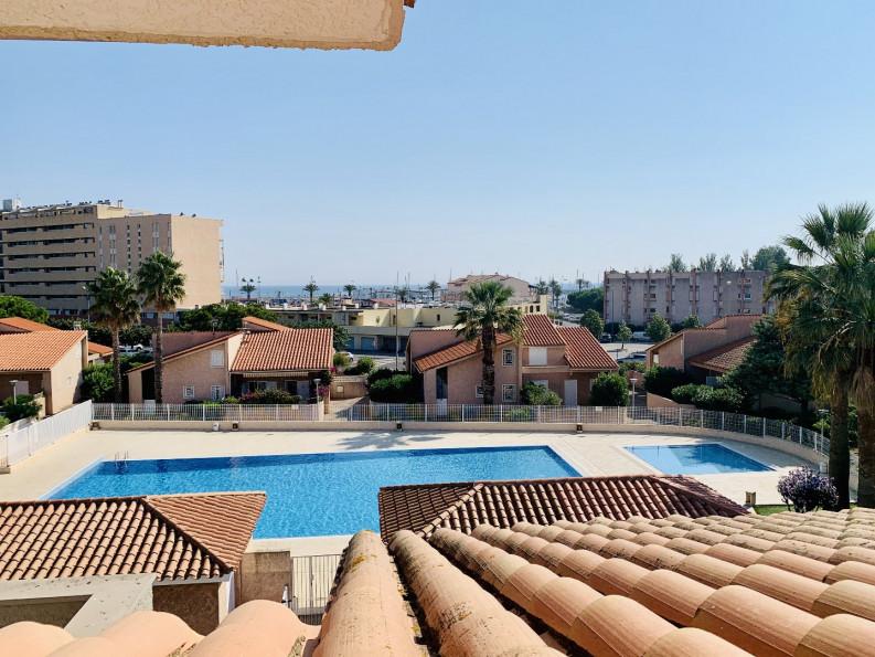 A vendre Saint Cyprien Plage 66052555 Recherche maison & appartement