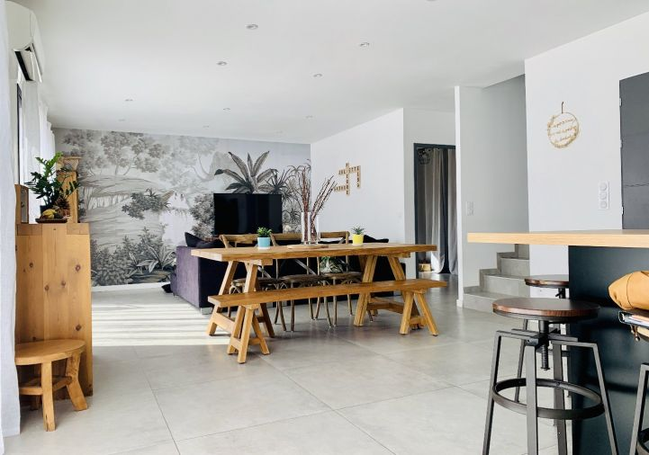 A vendre Villeneuve De La Raho 66052556 Recherche maison & appartement