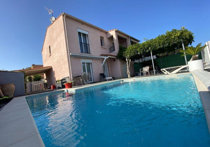 A vendre Elne 66052560 Recherche maison & appartement