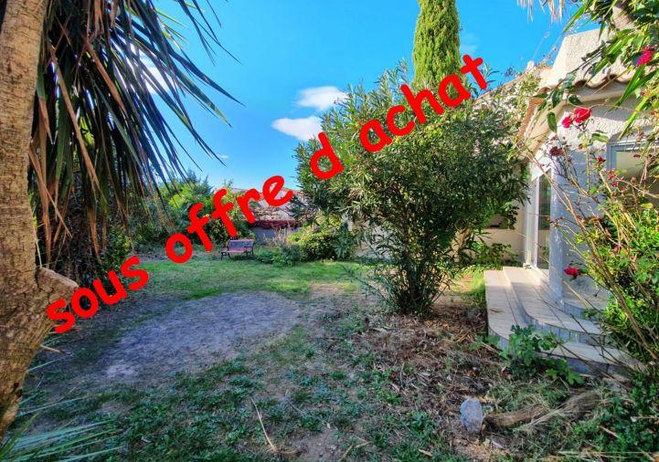 A vendre Villeneuve De La Raho 66052566 Recherche maison & appartement