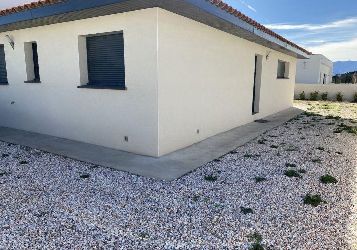 A vendre Maison Villeneuve De La Raho | R�f 66052578 - Recherche maison & appartement