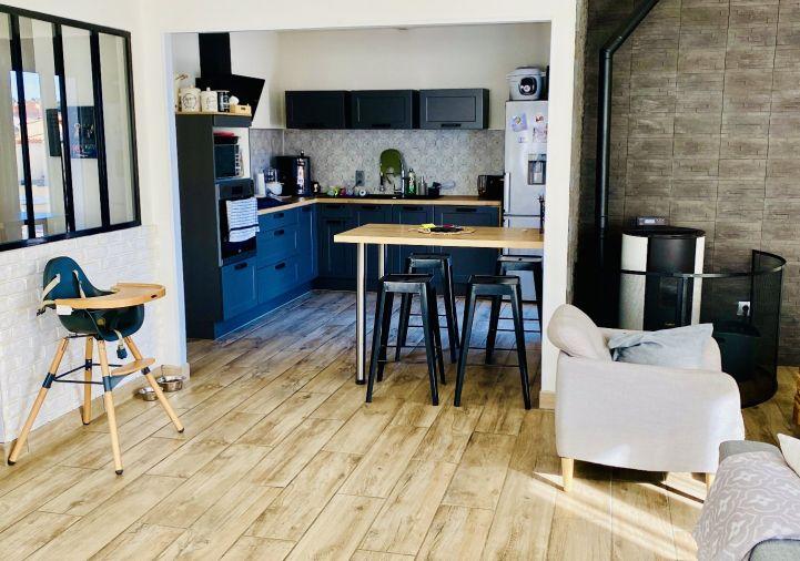 A vendre Maison Villeneuve De La Raho | R�f 66052579 - Recherche maison & appartement