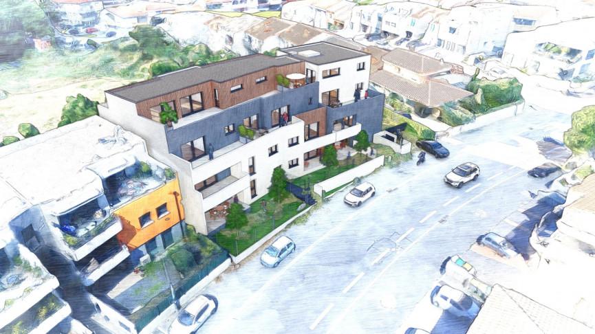 A vendre  Perpignan   Réf 66052582 - Recherche maison & appartement