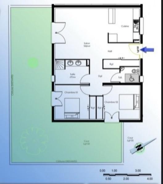 A vendre  Banyuls Dels Aspres   Réf 66052593 - Recherche maison & appartement