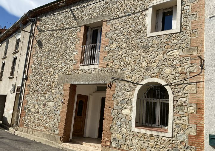 A vendre Immeuble Montescot | R�f 66052594 - Recherche maison & appartement