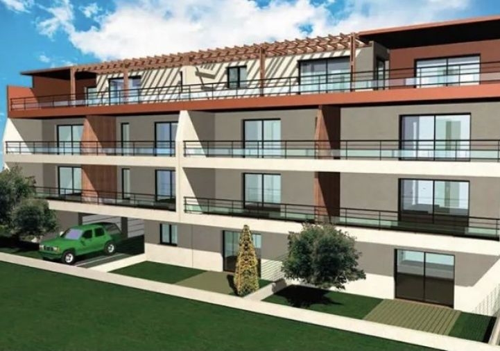 A vendre Appartement Perpignan | R�f 66052597 - Recherche maison & appartement