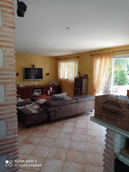 A vendre  Bages   Réf 66052604 - Recherche maison & appartement