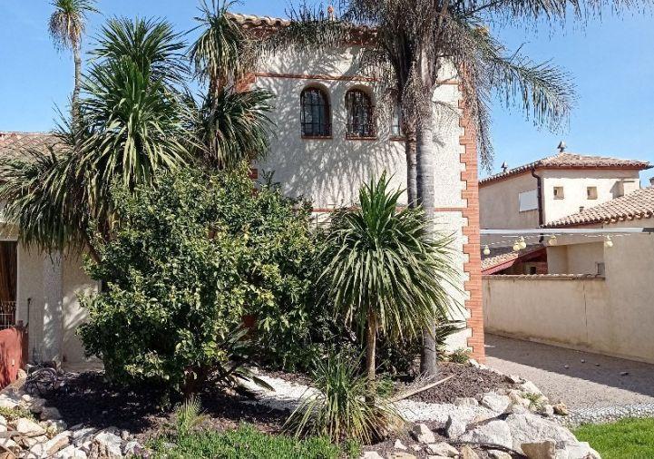 A vendre Maison Bages   R�f 66052604 - Recherche maison & appartement