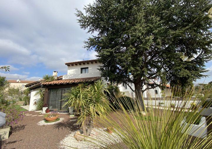 A vendre Maison Cabestany | R�f 66052606 - Recherche maison & appartement