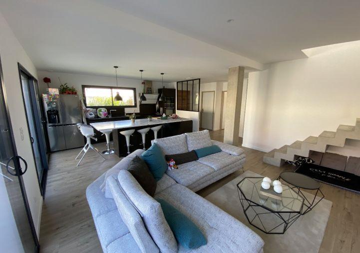A vendre Maison contemporaine Villeneuve De La Raho | R�f 66052608 - Recherche maison & appartement