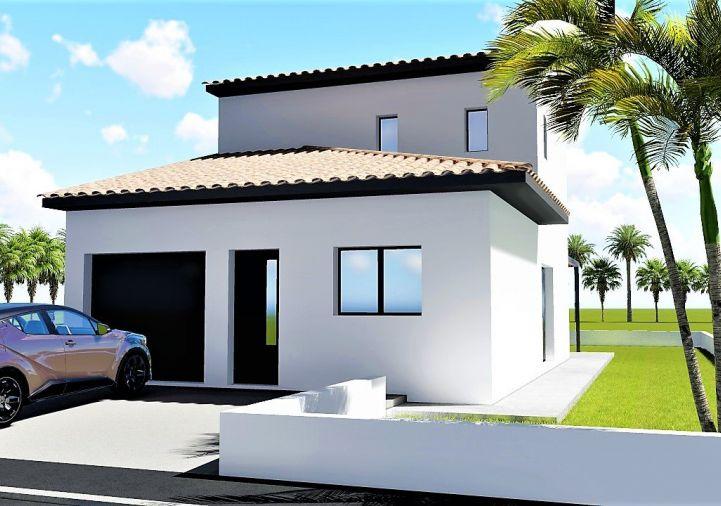 A vendre Maison contemporaine Saleilles | R�f 66052611 - Recherche maison & appartement